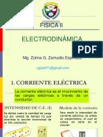 Tema 4 Electrodinámica