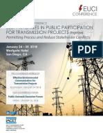 0118 Public Participation Transmission