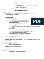 2017 key chemistry summative review  1  docx