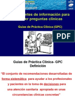 GPC Escuela 2008