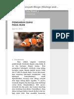 Pengaruh Suhu Pada Ikan.html