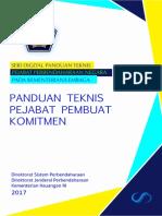 Panduan Teknis PPK-2017