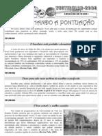 Português - Pré-Vestibular Impacto - Análise de Conteúdo - Texto 03
