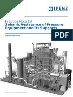 IPENZ PN19-SeismicResistancePressureEquipmentFinal
