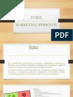 Foda y Marketing Personal