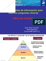 Medline Escuela 2008