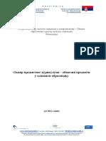 OKVIR PREDMETNOG KURIKULUMA.pdf