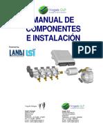 Manual de Componentes y Instalacion 3-4 Cil