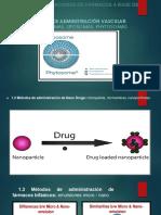 Nuevas Formulaciones de Fármacos a Base de Hierbas