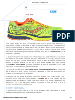 Saucony Guide 9 - Foroatletismo