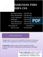 Terapi Lingkungan Cva
