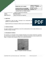 Práctica 3. Carga y Descarga de Un Capacitor