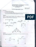 Structural Analysis Paper 2007