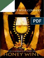 The Celebrated Story of Honey Wine