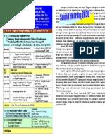 4. Brosur Pelatihan Bidan & Dokter 12 Maret.2017 - Update 17 Feb 2017