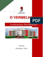 Proyecto Overmelho Cayma 5