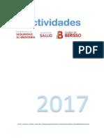 Anuario DSA 2017