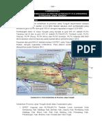 Rencana Kelistrikan PLN Regional Jawa Tengah