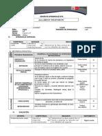 SESION DE APRENDIZAJE  N°07 doc