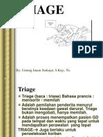 182145375-TRIAGE-ppt