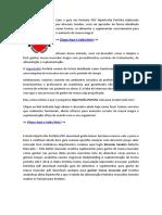 E-Book Hipertrofia Perfeita Em PDF – MARCELO SENDON