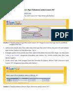 Cara Paper Submission Untuk Iconmet-2017 Melalui Edas