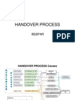7 Handover Process