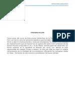 Informe Bocatoma La Huaca