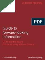 860 Global Forward Looking Guide