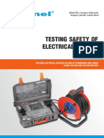 Pat Testing Safety of Electrical Devices v1 En