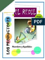 Teens El Redil