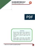 Informe de Cimentaciones PDF