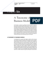 Business Model E-commerce