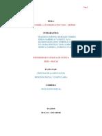 Ensayo Coordinacion Visomotriz (1)