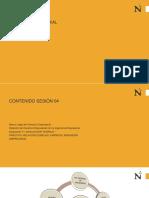 Sesion 04 Derecho Empresarial