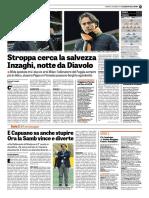 La Gazzetta dello Sport 15-12-2017 - Serie B