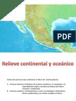 Relieve+continental+y+oceánico+10+-+con+tarea