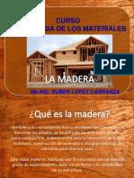 Madera Ucv