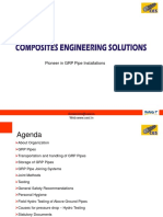 Composites Engineering Solutions