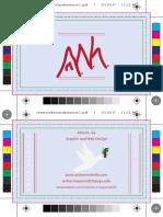 Creative Biz Cards Version 2