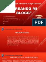 Presentacion Jorge Chavez