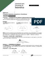 Matemática - Curso Anglo - n3 aulas10a12