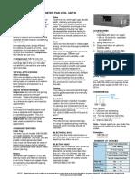 IMD Series Info 0417