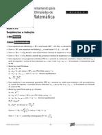 Matemática - Curso Anglo - n3 aulas13a15