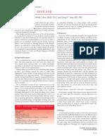 Pilonidal Disease