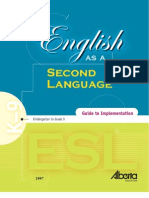 22825017 Second Language