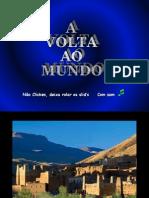 A VOLTA AO MUNDO - AROUND WORLD
