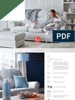 Furniture - G.plan 2017