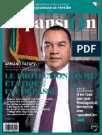 Expansion Madagascar N°12 - Magazine bimensuel du SIM