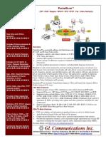 Packetscan Brochure